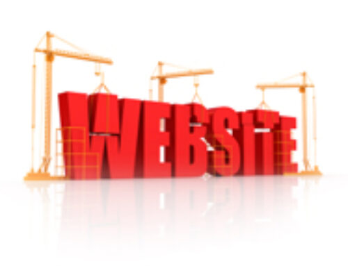 Build and Maintain Websites