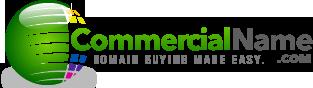 Commercial Name Logo